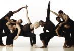 занятия современными танцами в москве
